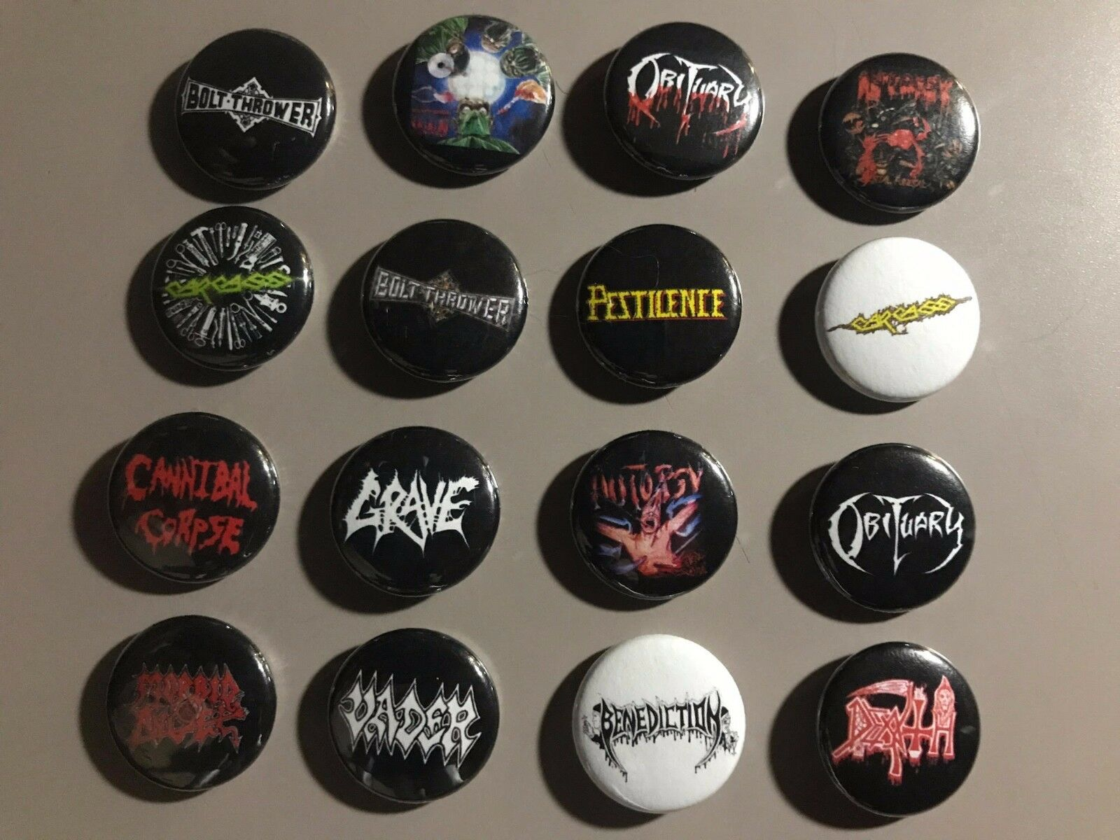 Death Metal 1