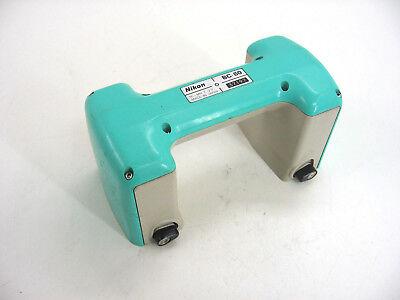 Nikon Bc-80 Battery Handle For Npl-821dtm-801dtm-500501 Series For Surveying