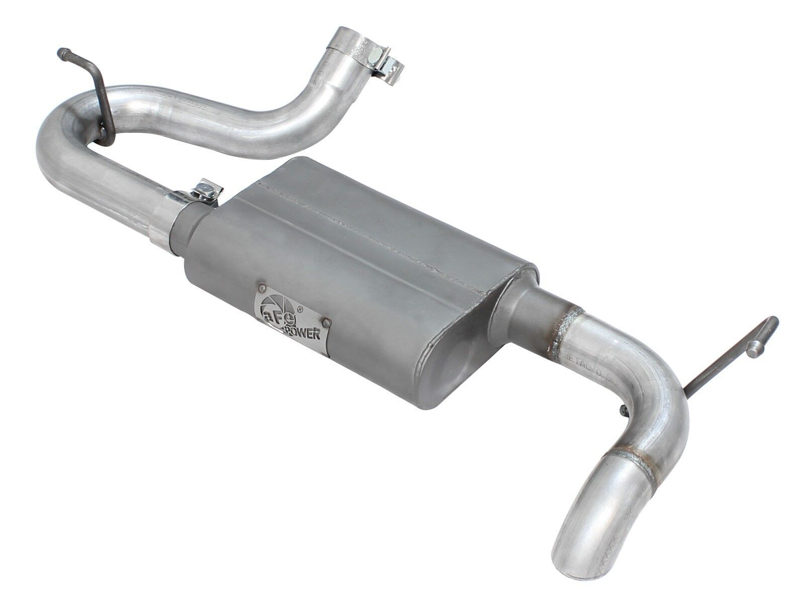 aFe Power 49-48069 Cat-Back Exhaust System