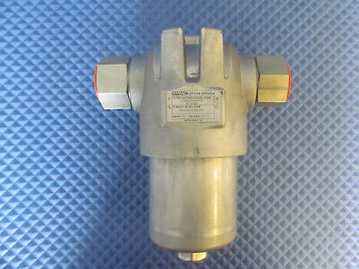 Nos Hydac Filter Element Assembly Lfbnhc160ie10