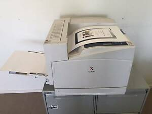 XEROX 7750DN with free toners etc Fyshwick South Canberra Preview