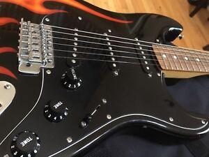 Fender Hot Rod Stratocaster