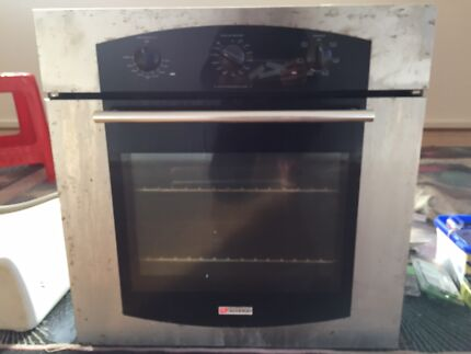 Technika Oven free Eastwood Ryde Area Preview