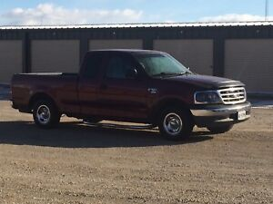 1999 Ford 150XLT...a great deal!!