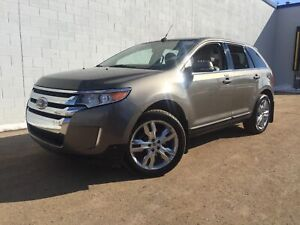 2014 Ford Edge Limited LIMITED | 3.5L | AWD | AUTO | ALLOYS |...