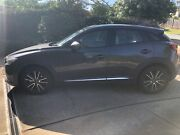 2015 MAZDA CX3 AWD DIESEL AKARI TOP OF THE RANGE Canberra City North Canberra Preview