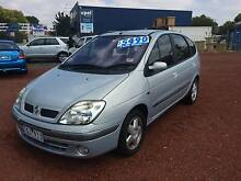 2004 Renault Scenic hatch Bacchus Marsh Moorabool Area Preview
