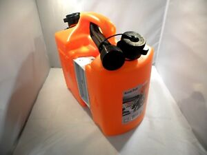 Stihl Fuel Combi Canister Can 00008810113 Combination Chainsaw 2 Stroke NEW