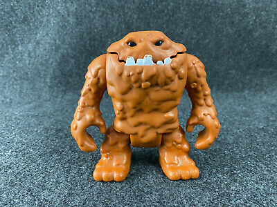 Fisher Price Imaginext DC Super Friends Clayface Figure