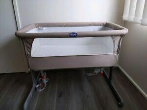 Chicco Next 2 Me Crib/Bassinet