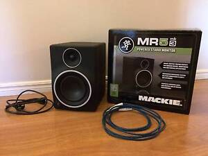 Mackie MR5mk3 Powered Studio Monitor (Pair). Speakers Hawthorne Brisbane South East Preview