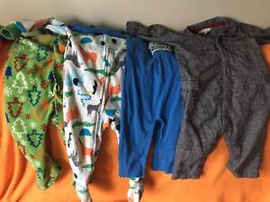 12-18 months BOYS pyjamas
