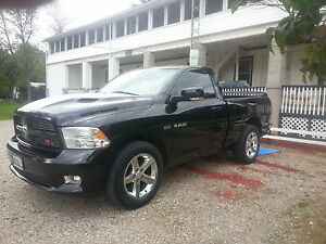 2010 Dodge Other SLT Pickup Truck