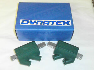 Suzuki GSXR400 t pair new 3 ohm dyna hi performance ignition coils dc1-1
