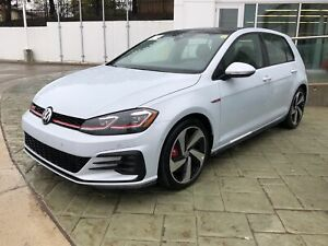 2019 Volkswagen Golf GTI 5-Dr 2.0T Autobahn 7sp DSG at w/Tip