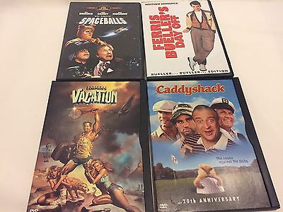 Comedy DVDs from the 80's!! John Candy, Rodney Dangerfield, Chevy Chase etc.. - Candy From The 80's