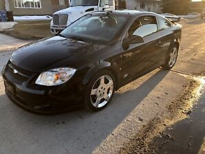 2007 Chevrolet Cobalt SS SuperCharged B.C. Vehicle Safetied