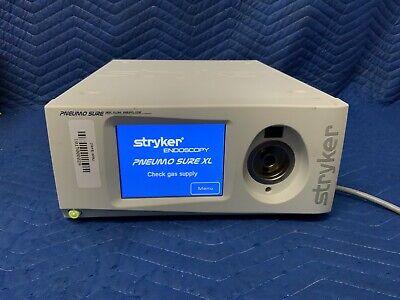 Stryker Pneumosure Xl High Flow Insufflator 620-040-610