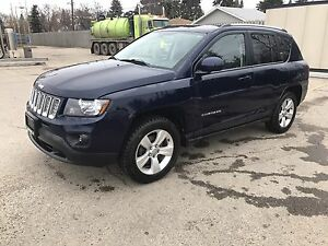 2014 Jeep Compass North Limited Edition 4x4