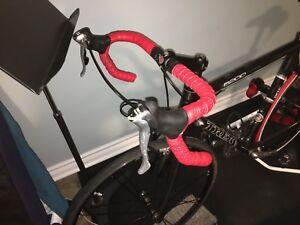 Trek 5200 road bike
