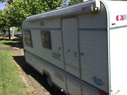 Adria caravan P432 Ballarat Central Ballarat City Preview