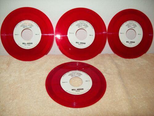 Vintage Jukebox, AMI Rowe Sales Stimulator Records
