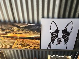 Wall Art Canvases Manly Brisbane South East Preview