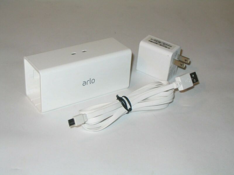 GENUINE Dual Battery Charging Station for Pro, Pro2, and Go (VMA4400C)