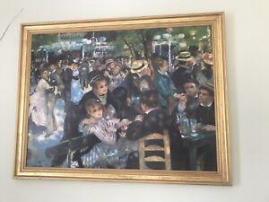 Reproduction de Renoir