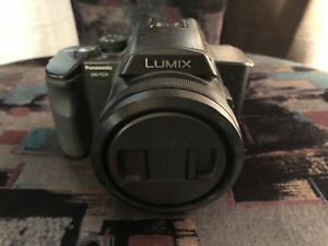 Panasonic DMC FZ20 Digital camera