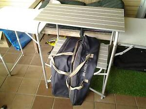 Camping Gear- ensuite, kitchen, camp bed Shortland Newcastle Area Preview
