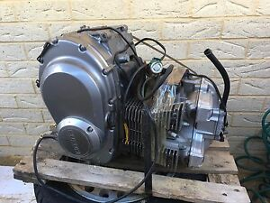 Suzuki GS500 2008 Engine complete with Carby, Electrics and Air box Forrestdale Armadale Area Preview