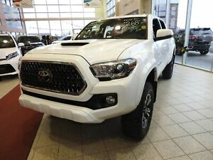 2019 Toyota Tacoma TRD Sport T1 BUILD WITH ROOF RACK!!!