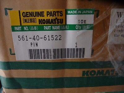 Komatsu 561 40 61522 Pin