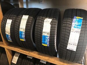 225/40r18, 245/40r18 Michelin, Bridgestone, Pirelli winter tires