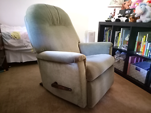 Reclining chair Glen Osmond Burnside Area Preview