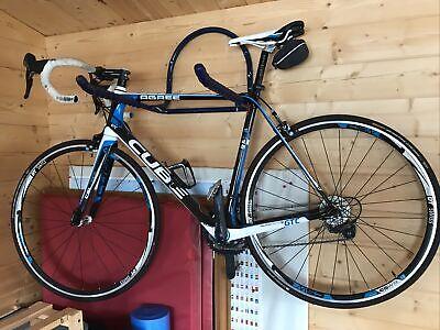 Cube agree gtc Men's road Bike 60cm