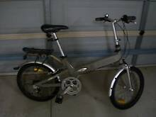 Folding bike, Giant Halfway Rockingham Rockingham Area Preview