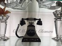 Call Me First Cleaners 416-271-9748