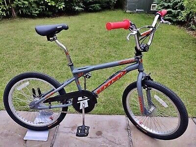 1999 DYNO COMPE by GT Retro BMX Old School Bike Haro Skyway USA Hutch Freestyle