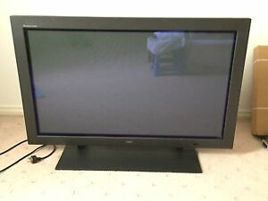 Nec Plasma Tv Gumtree Australia Free Local Classifieds