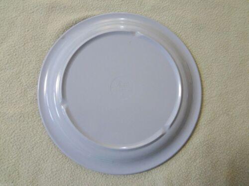 Idf Zahal MILITARY Personal Combat Field Plastic Plate. Israeli Army Marks. Rare