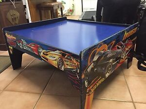 Hot Wheels Lego/Play Table Gosford Gosford Area Preview