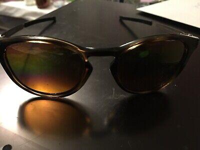 Oakley Pitchman R Sonnenbrillen für Herren - Polished Brown Tortoise Rahmen,...