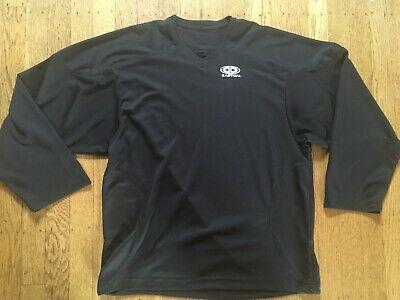 d64c98c6d Easton Hockey Jersey Tee Shirt, Size L