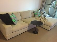 Nick Scali COSTA Chase Lounge 3 seater Coogee Eastern Suburbs Preview
