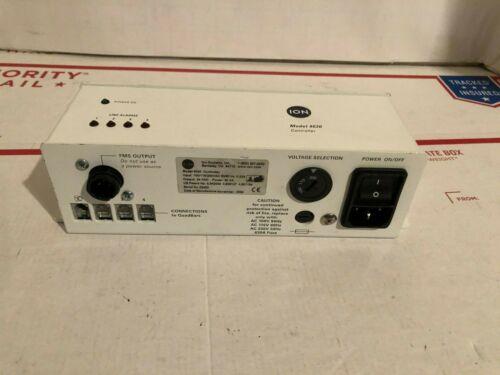 Simco ION QuadBar Ionizer Controller Model 4030