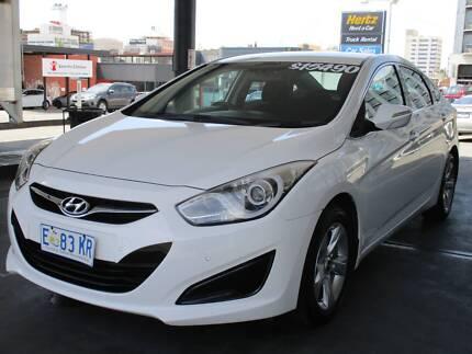 Hyundai i40 - 2015 Sedan Hobart CBD Hobart City Preview