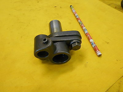 Screw Machine Or Turret Lathe Tool Holder 1 Shank Brown Sharpe 66-122