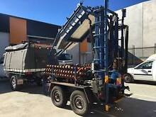 Gemco Drill Rig 210B/Sale Fallen through Back up for sale REDUCED Gnangara Wanneroo Area Preview